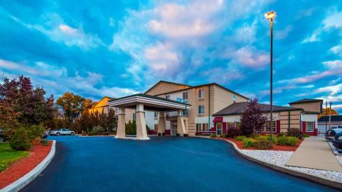 Best Western Harrisburg/Hershey Hotel - Harrisburg