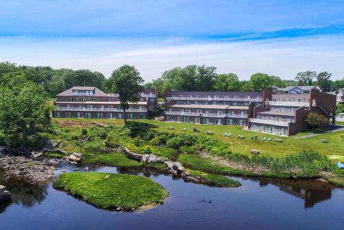 Ogunquit River Inn An Ascend Hotel Collection Member - Wells, ME 03907