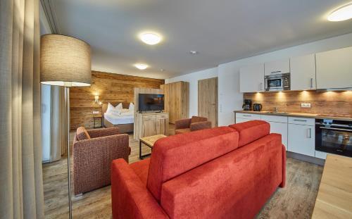 Фото отеля AlpenParks Hotel & Apartment Sonnleiten