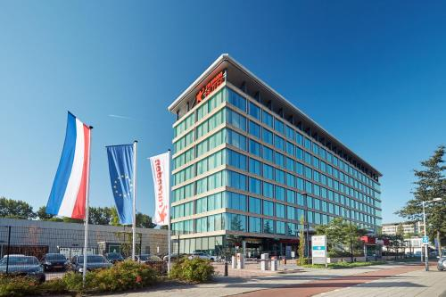 Corendon City Hotel Amsterdam impression