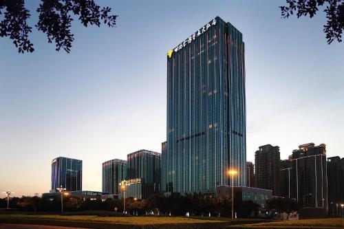 Empark Hotel Fuzhou Exhibition Centre