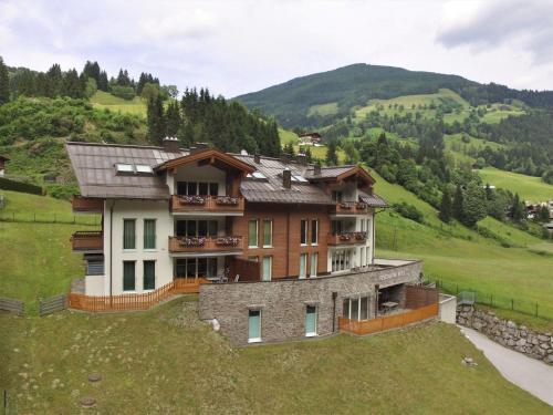 Residenz Drei Berge Hinterglemm