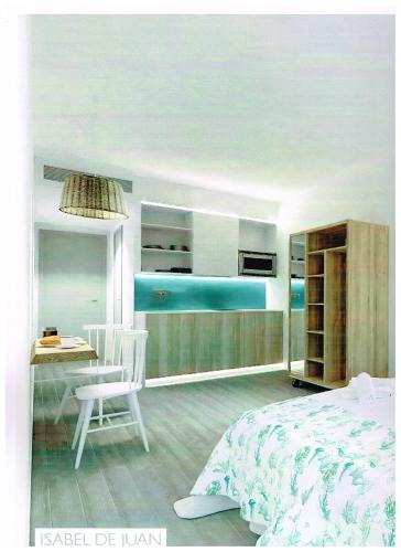 . Apartamentos Costamar II