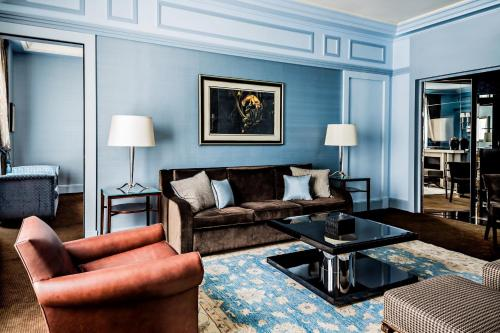 Prince de Galles, a Luxury Collection hotel, Paris photo 20