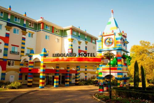 LEGOLAND R  Windsor Resort