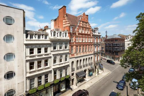 The Westbury Mayfair, a Luxury Collection Hotel, London photo 45