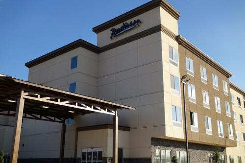 Radisson Hotel Oklahoma City Airport - Oklahoma City, OK 73108