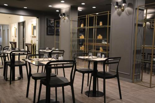 Carsson Hotel Downtown Buenos Aires photo 39