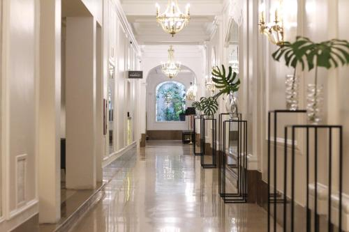 Carsson Hotel Downtown Buenos Aires impression