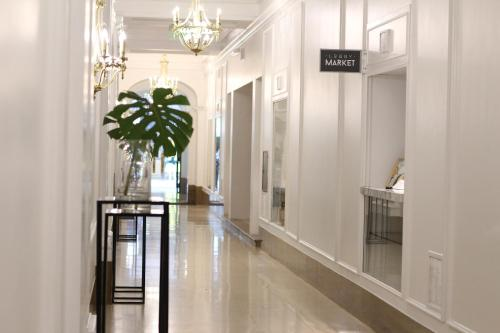 Carsson Hotel Downtown Buenos Aires photo 42