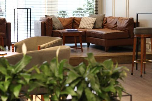 Carsson Hotel Downtown Buenos Aires photo 43