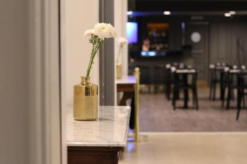 Carsson Hotel Downtown Buenos Aires photo 44