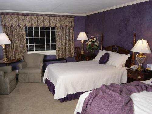 Photo - Dan'l Webster Inn and Spa