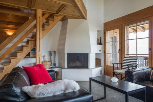 Clav Sogn Pieder - Apartment - Falera