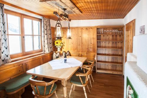 Chalet Appartement Alpenherz by HolidayFlats24 - Saalbach Hinterglemm