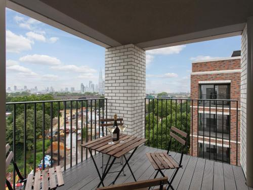 home.ly - Central London Premier Apartments photo 15