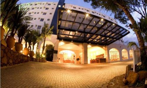 . Beira Rio Palace Hotel