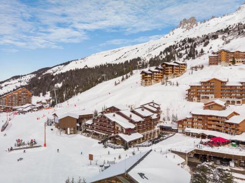 Hotel Mont Vallon Meribel