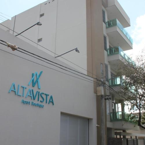 ALTA VISTA APART HOTEL