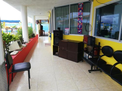 Hotel Mi Varadero, Eloy Alfaro