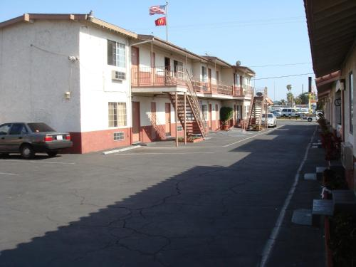 Accommodation in South El Monte