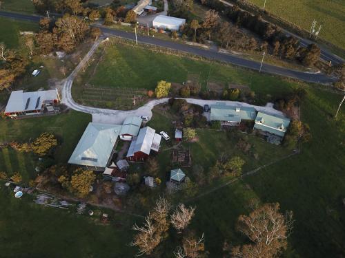 Platypus Park Country Retreat - Accommodation - Bridport