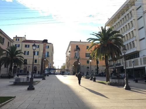 Elegant Apartment al centro di Sassari bild2