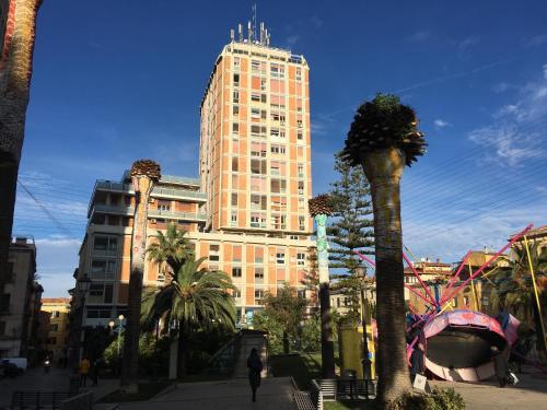 Elegant Apartment al centro di Sassari bild3