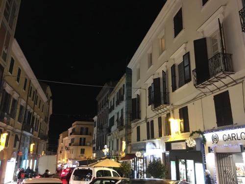 Elegant Apartment al centro di Sassari bild5