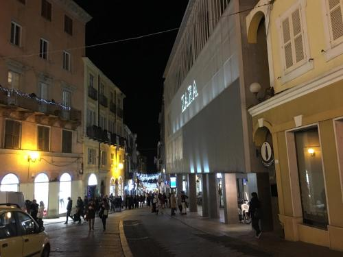Elegant Apartment al centro di Sassari bild6