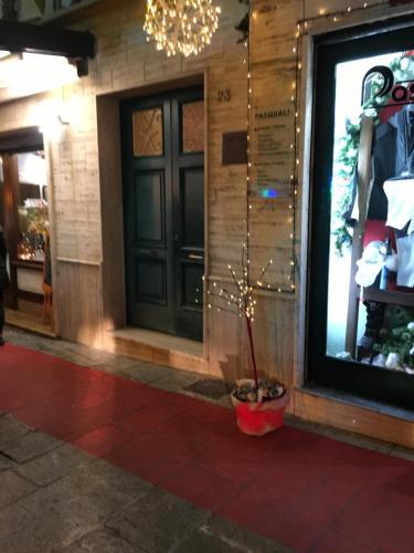 Elegant Apartment al centro di Sassari bild7