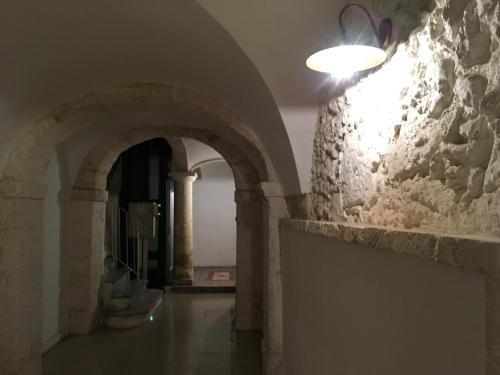 Elegant Apartment al centro di Sassari bild8