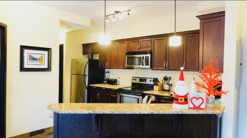 Canmore Mountain Street Condo - Canmore, AB T1W 0C9