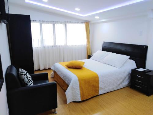 . Hotel Lagos Latin America
