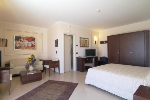 Hotel La Mela photo 4