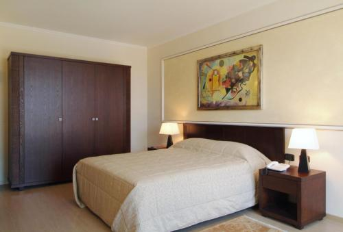 Hotel La Mela impression