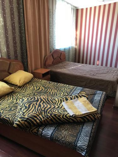 Гостиница Нури