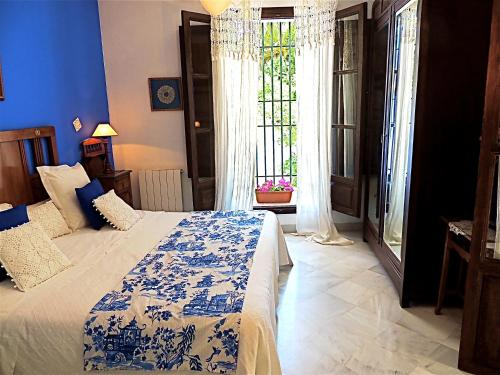 Double Room with Garden View Casa Palacio Carmen del Cobertizo 1