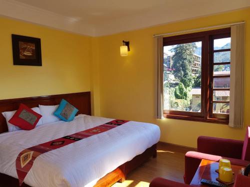 Anise Sapa Hotel