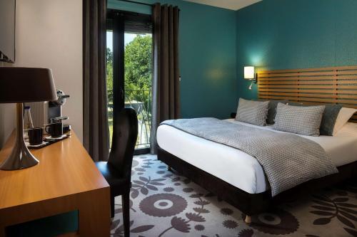 Best Western Plus Hotel De La Regate-Erdre