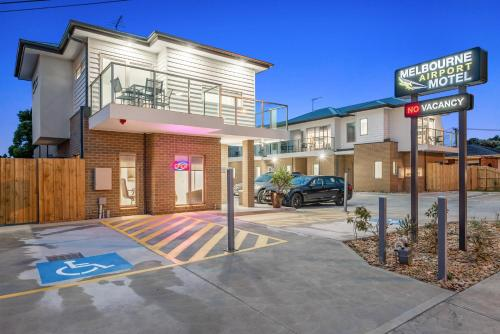 Melbourne Airport Motel