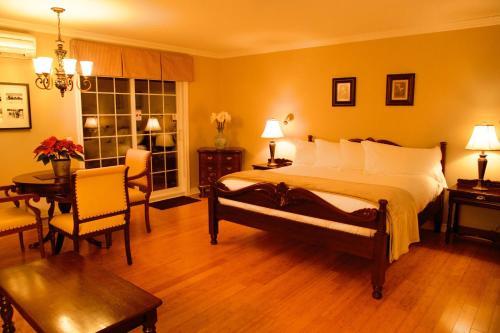 Hotel St-Sauveur Lovely Studio - Accommodation - Piedmont