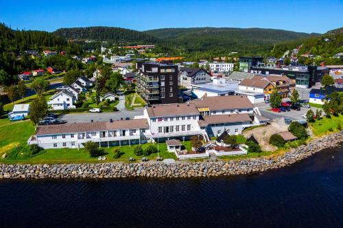 A-HOTEL.com - Fosen Fjord Hotel, Hotel, Å i Åfjord, Norway - price ...
