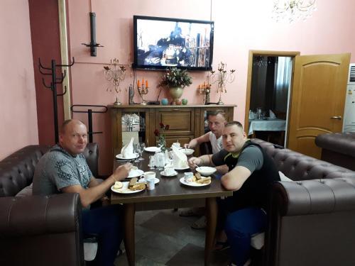 Hotel Vangogh, Qyzylorda