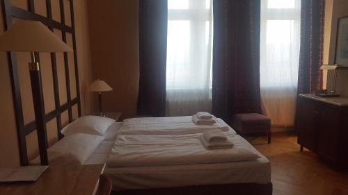 Hotel-Maison Am Adenauerplatz photo 28