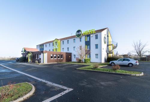 BandB Hotel CHATEAUROUX Deols