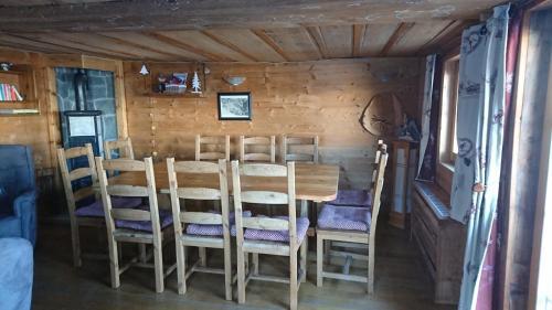 Accommodation in Veysonnaz