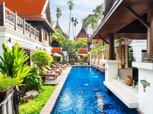 The Davis Bangkok photo 88