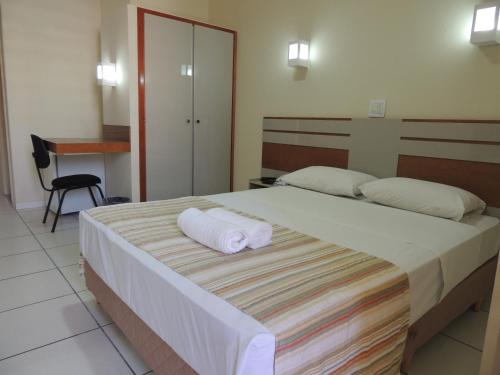 Foto - Perola Verde Hotel