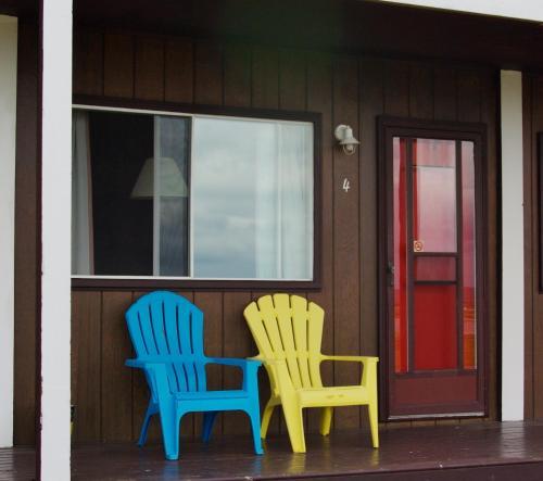 Tidal Bore Inn - Truro, NS B6L 1W7